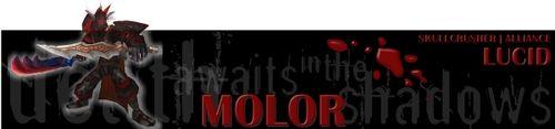 Molor